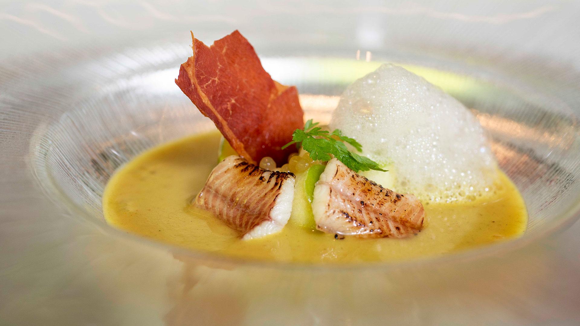 Imagen del restaurante Zalacaín