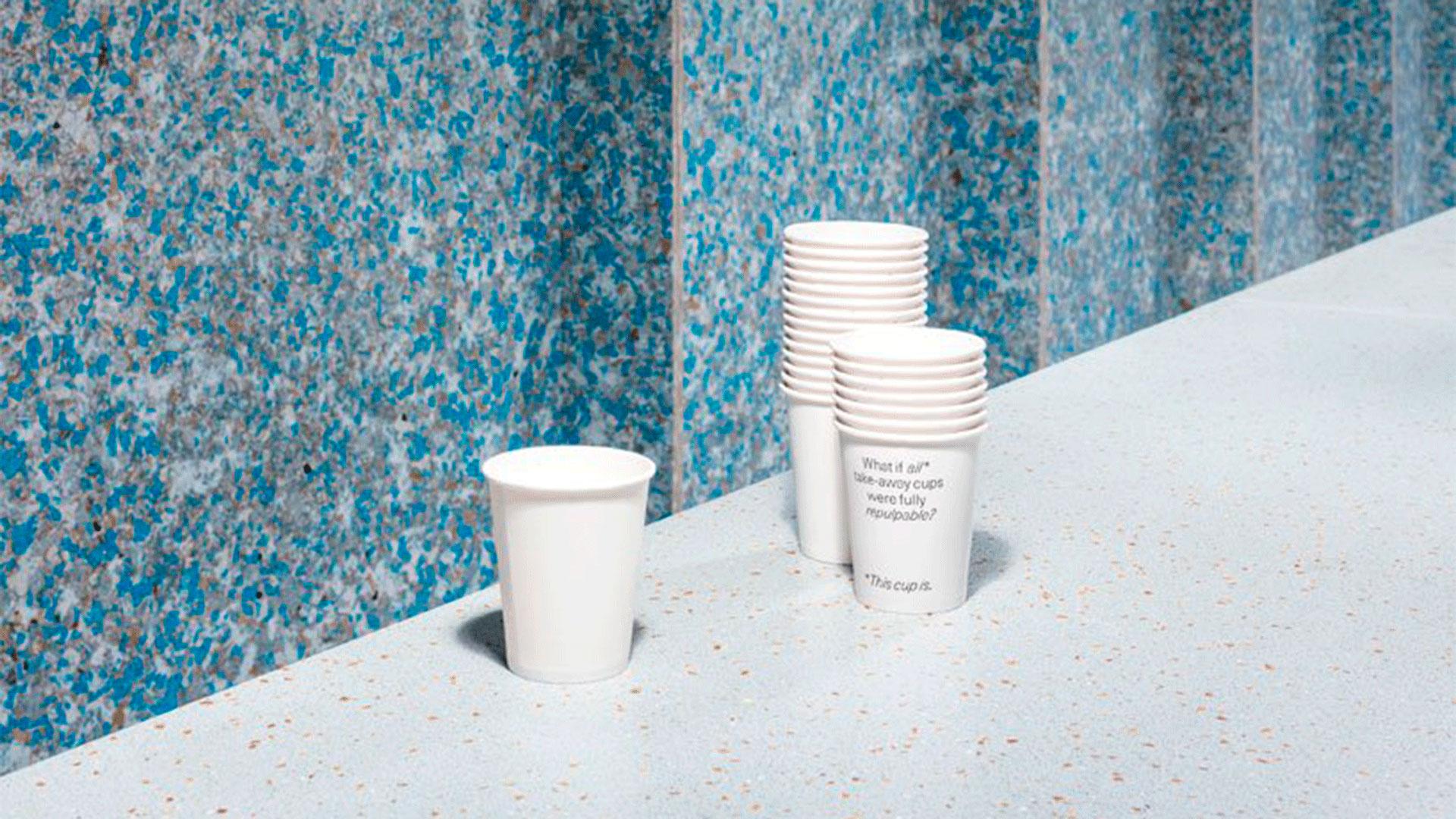 Imagen del espacio Zero Waste Bistro en Nueva York