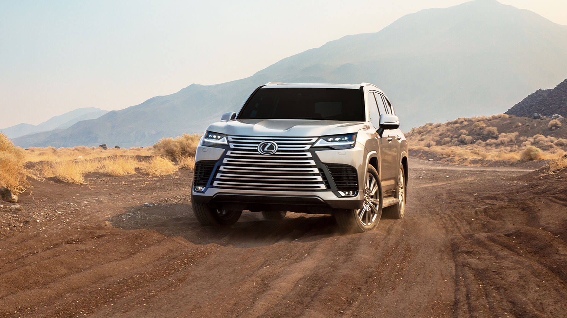 2021 all new lx announcement hero