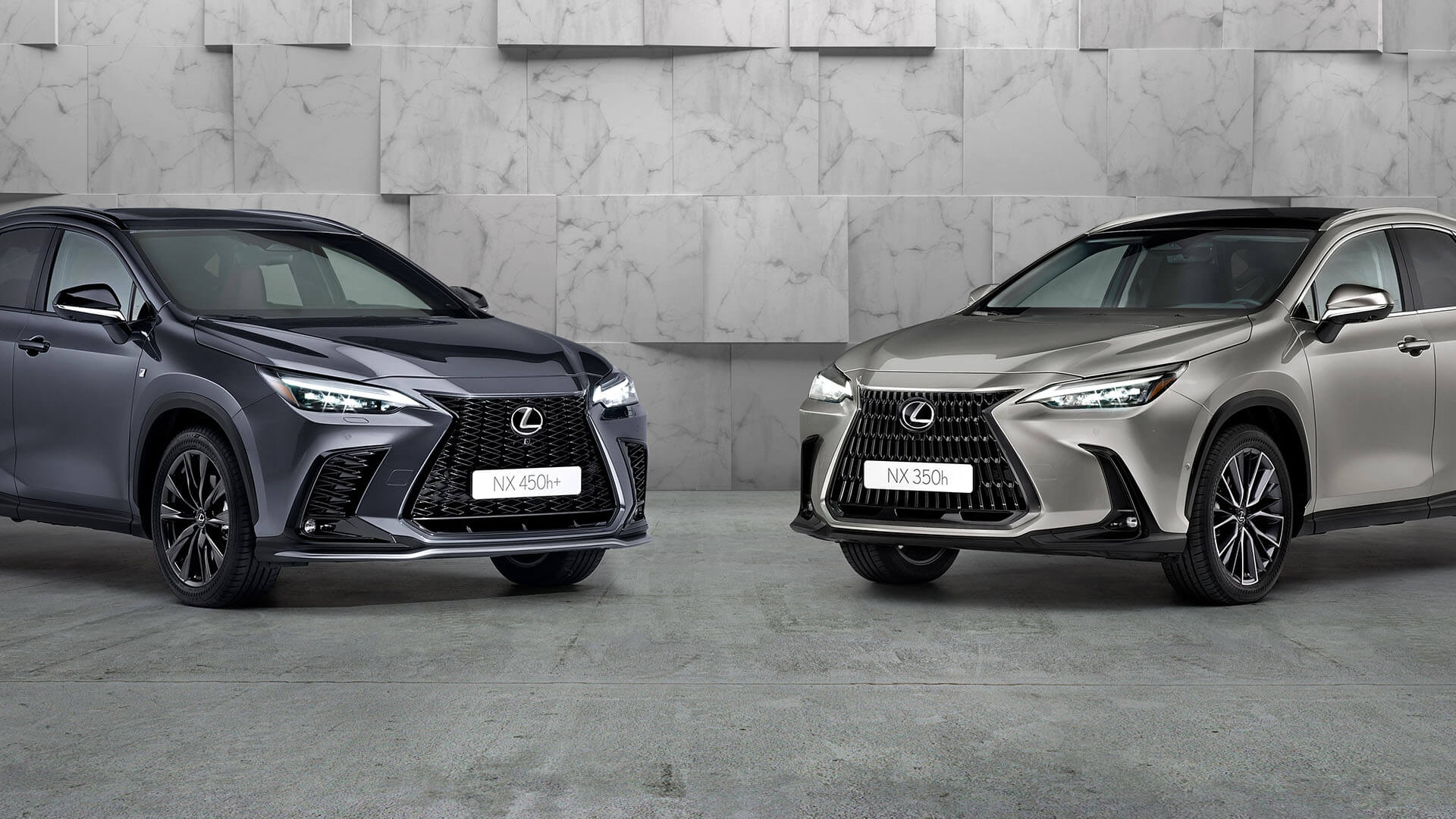 2021 lexus nx experience exterior front class leading hybrid