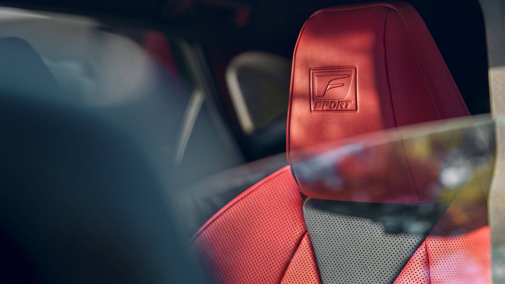 2021 lexus nx experience interior front newly designed seats