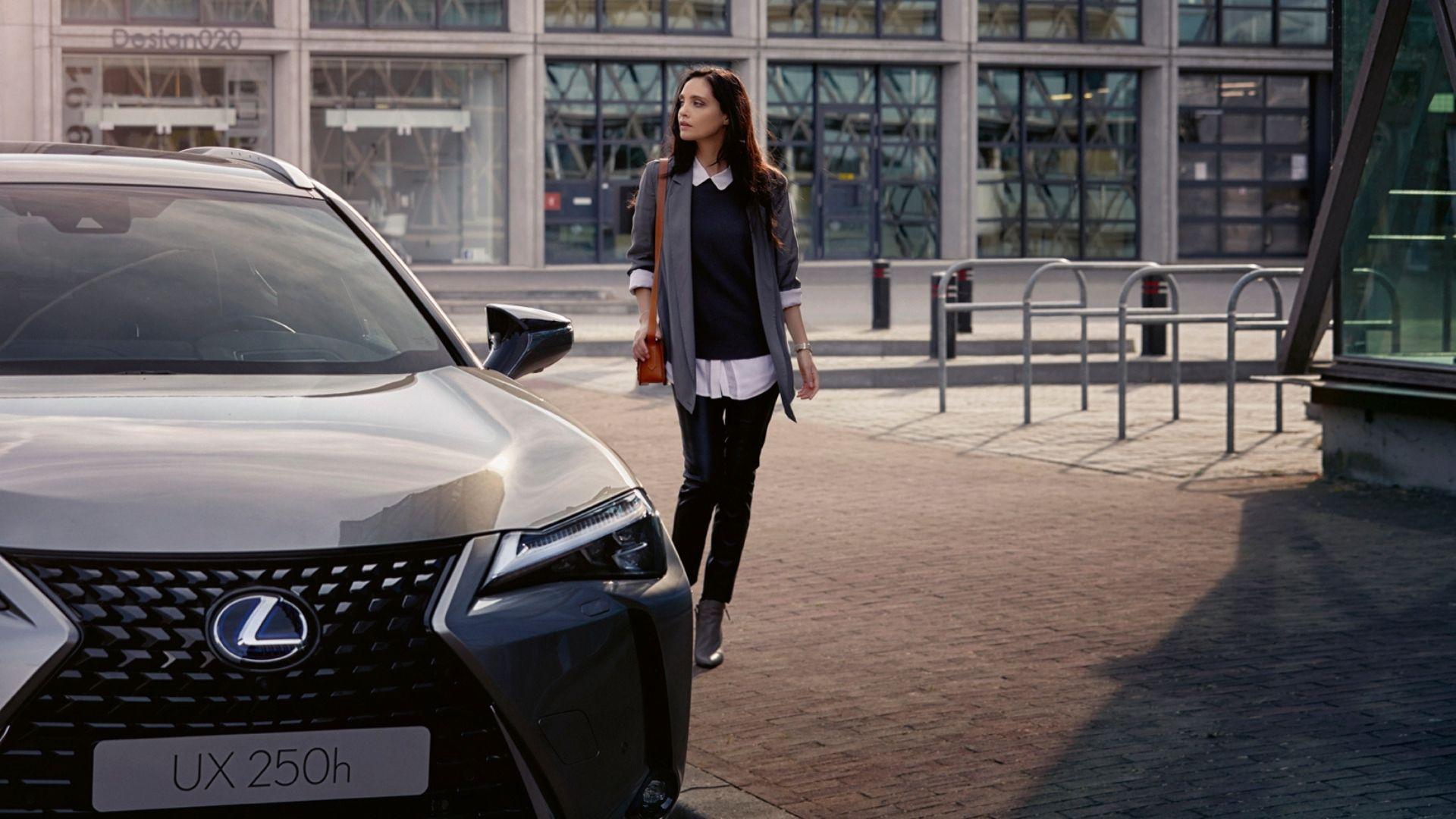 Lexus Care