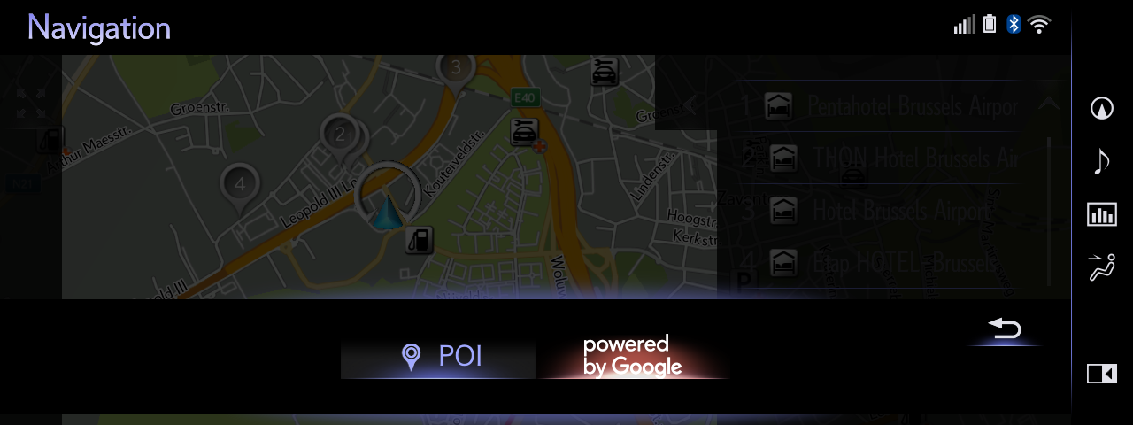 07 Search For POI