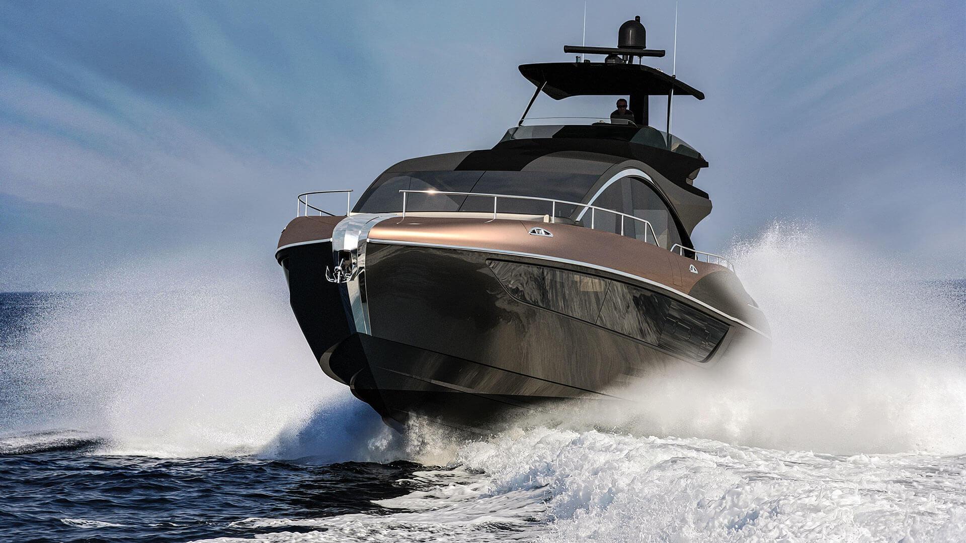 2019 lexus ly 650 luxury yacht gallery 04