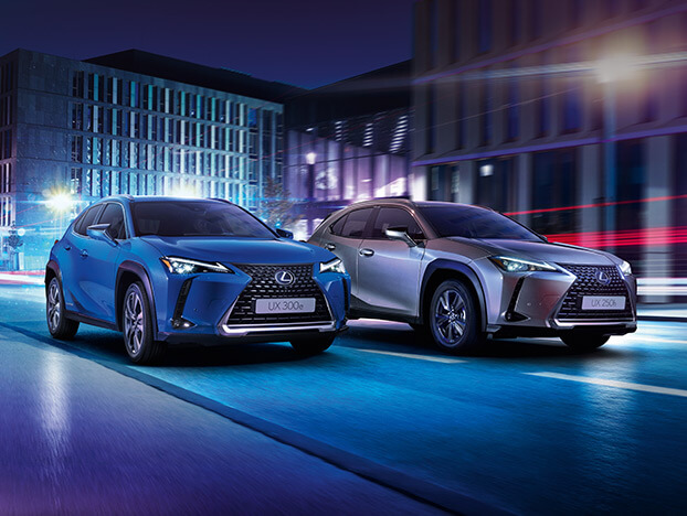 2019 lexus hybrid overview electrified