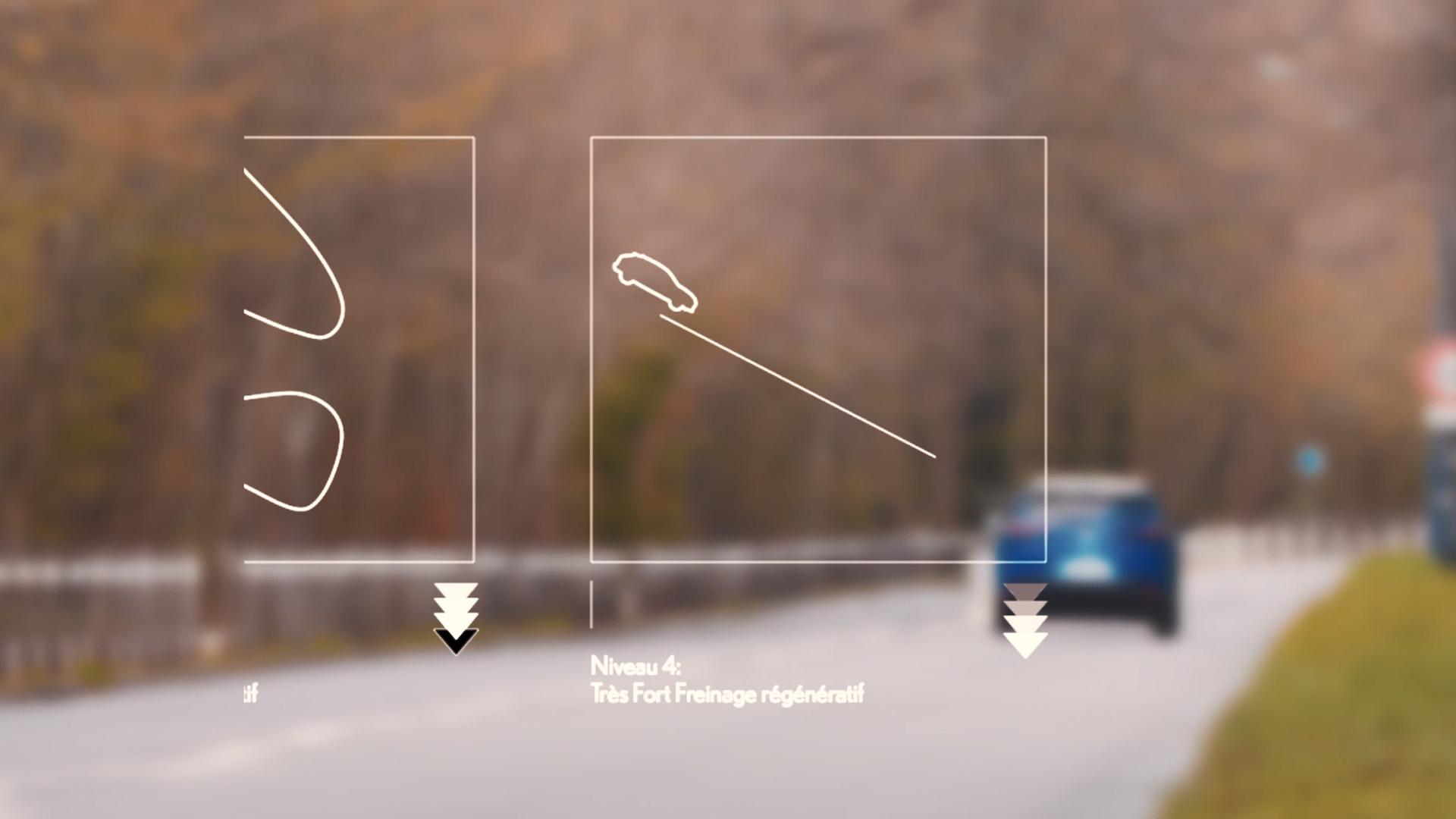 Autonomie freinage image