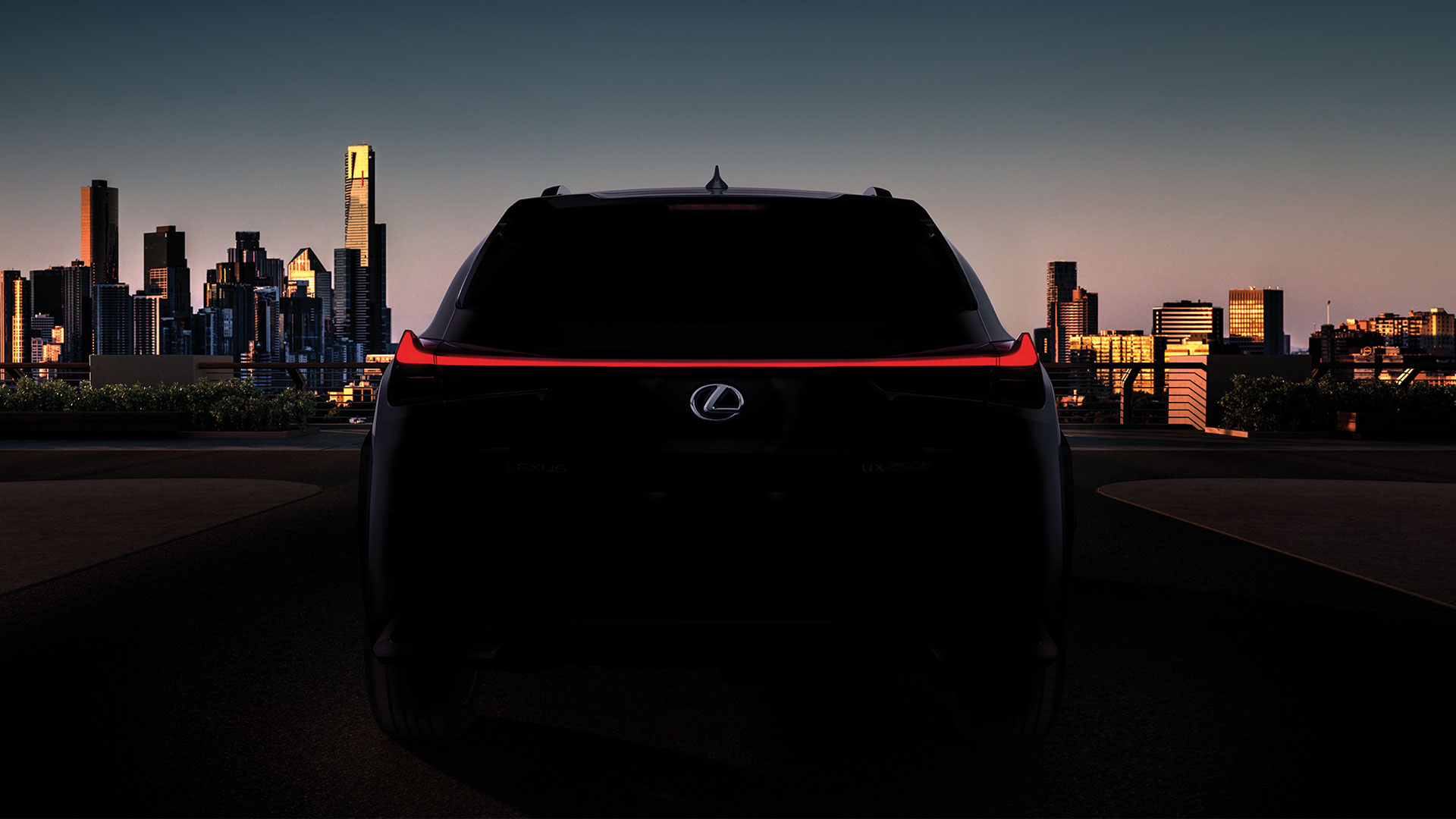 2018 lexus ux reviews story of ux