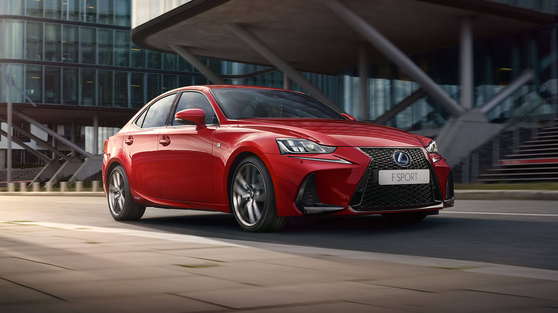 2019 lexus model names is