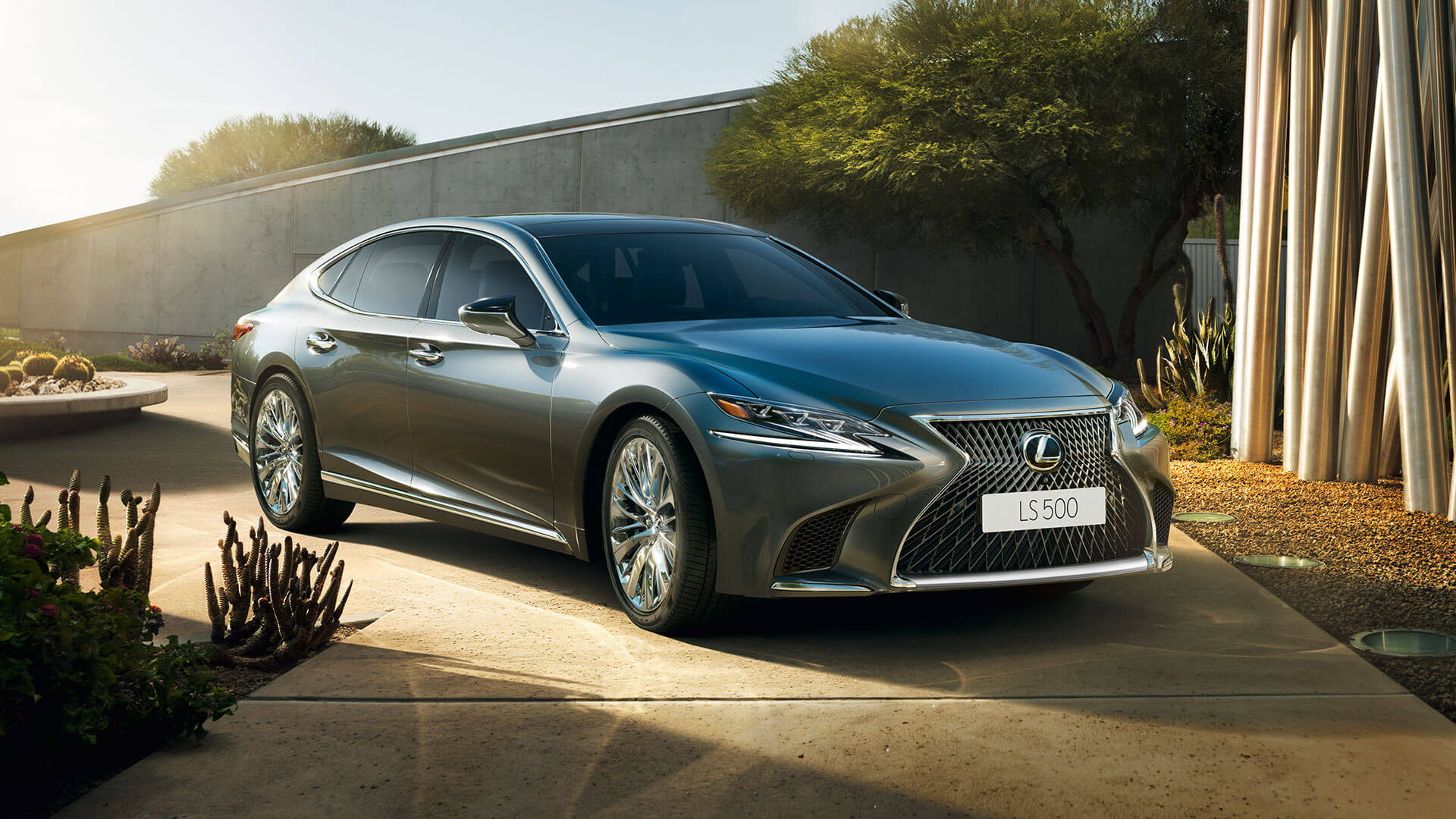 2019 lexus model names ls