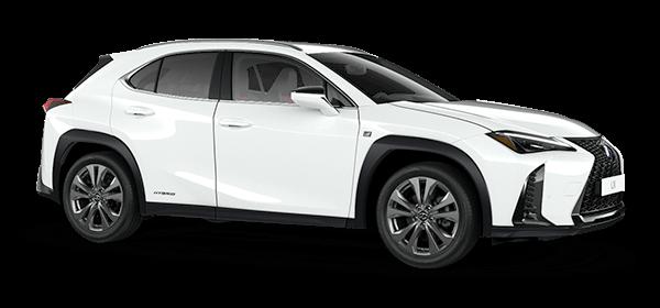 2018 lexus hybrid for business meet the ux ccis