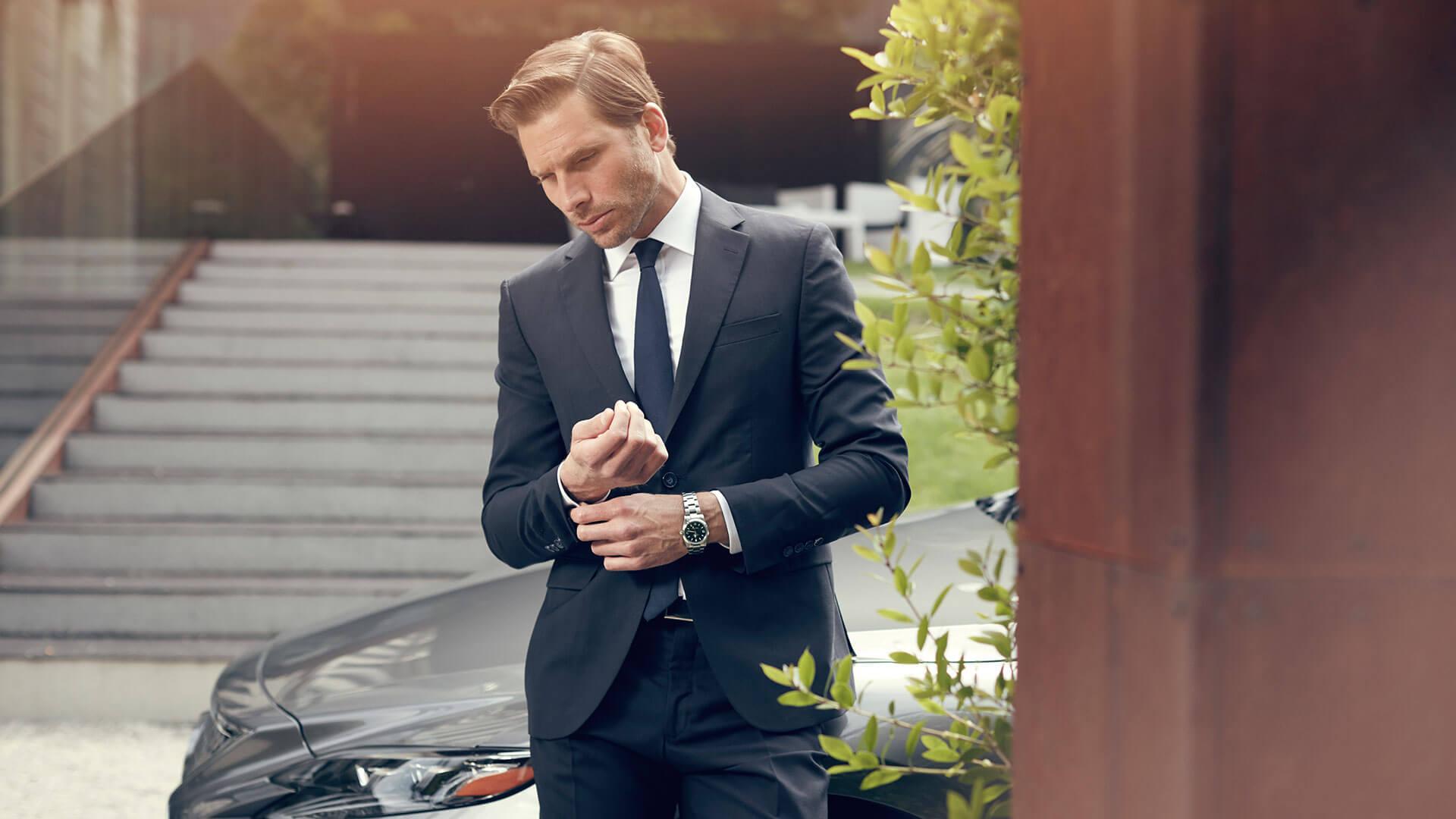 How Lexus Business Plus Works Next Steps Image