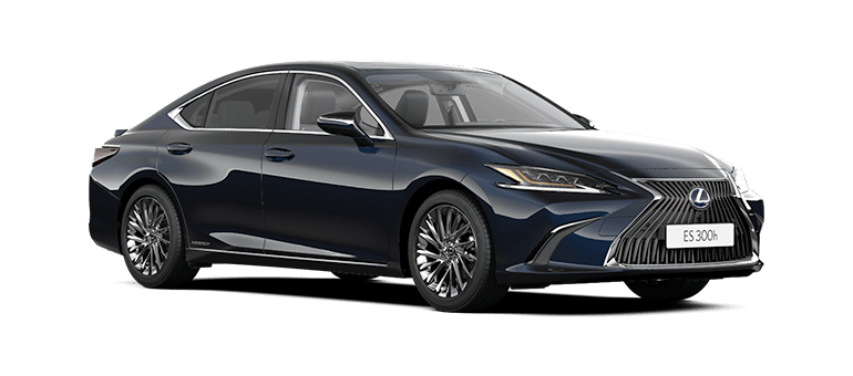 2019 lexus hybrid for business meet the es ccis