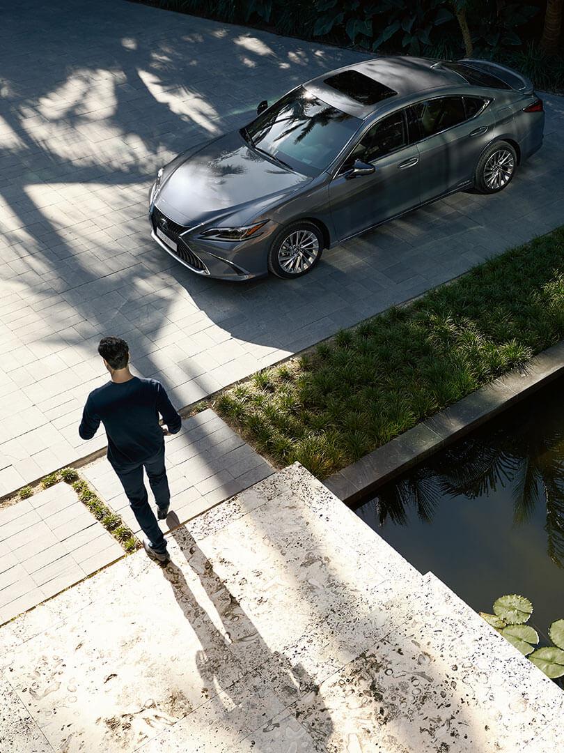 2020 lexus owner benefits 3 year warranty