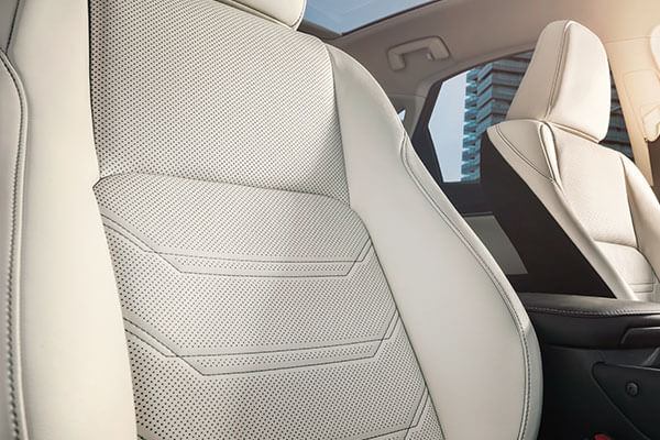2020 lexus suv nx features heated front seats 3x2