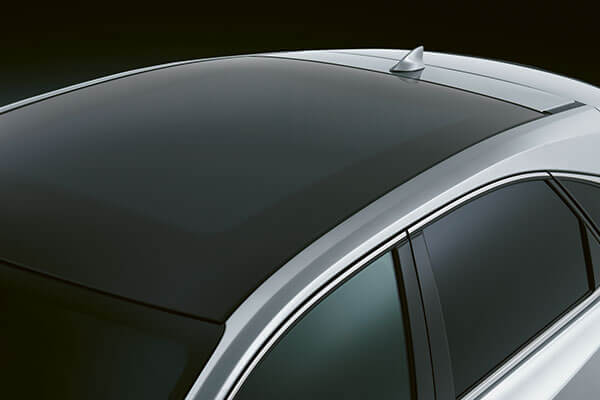 2020 lexus suv nx features panoramic sunroof 3x2