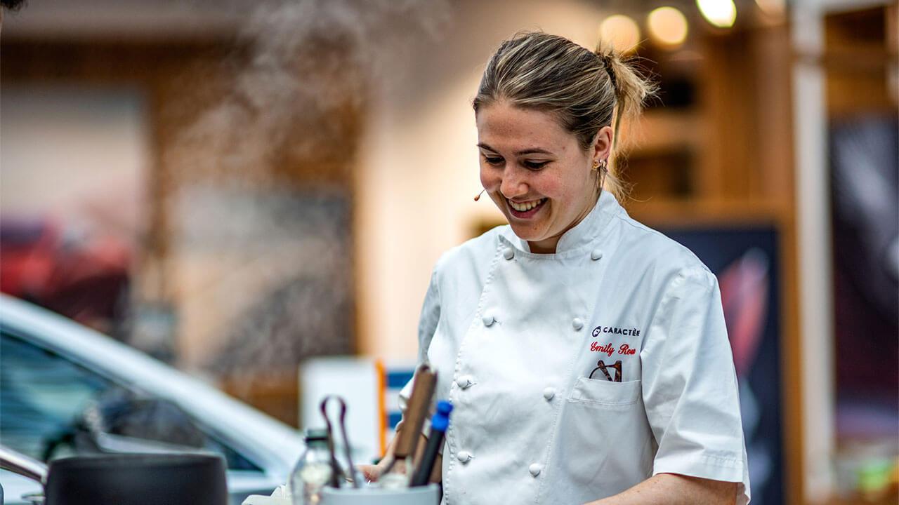 chefs emily roux hero