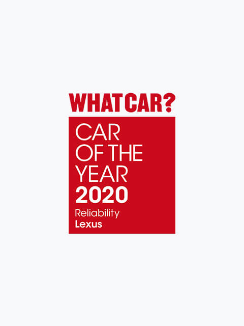 What Car Reliability Award 2020