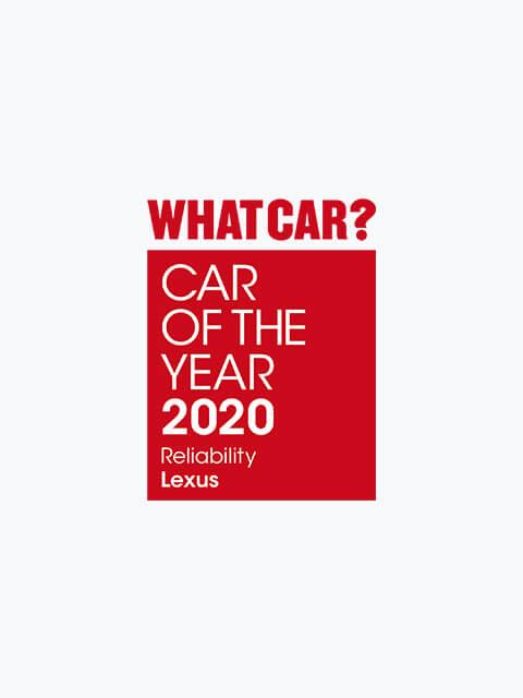 What Car Reliability Award 2020