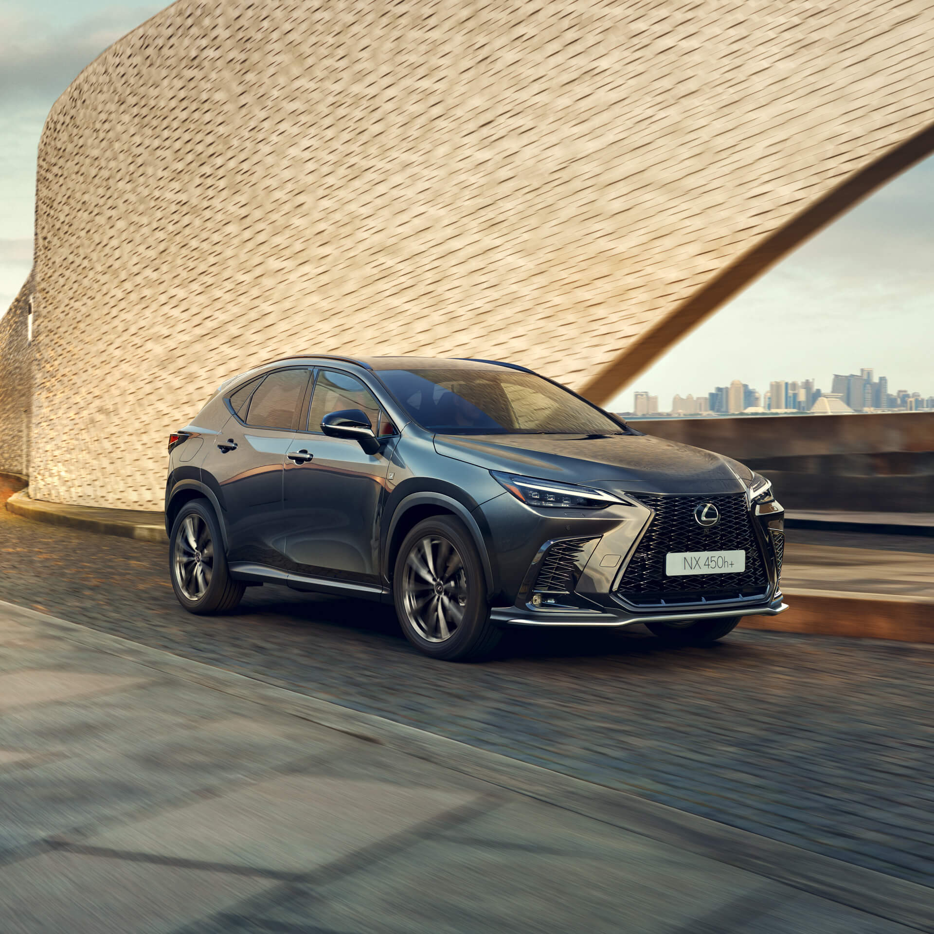 latest 2021 lexus nx overview offers