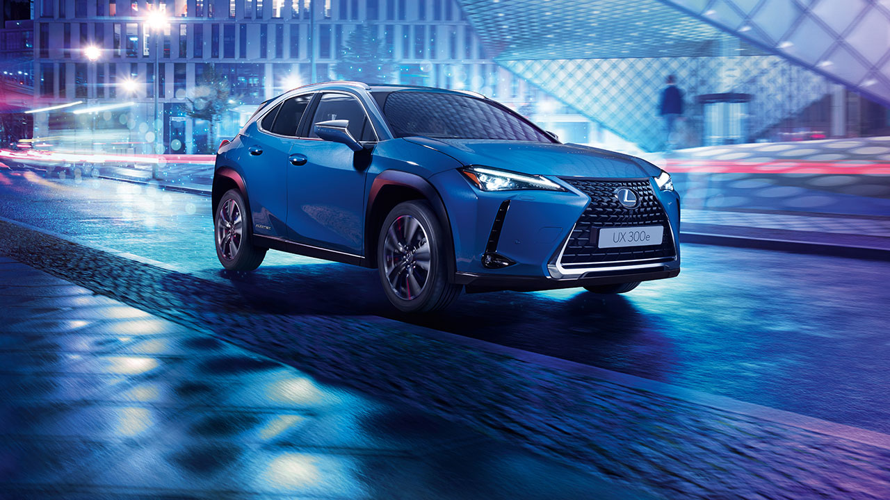 2021 lexus owners ux 300e cost of ownership next step all electric