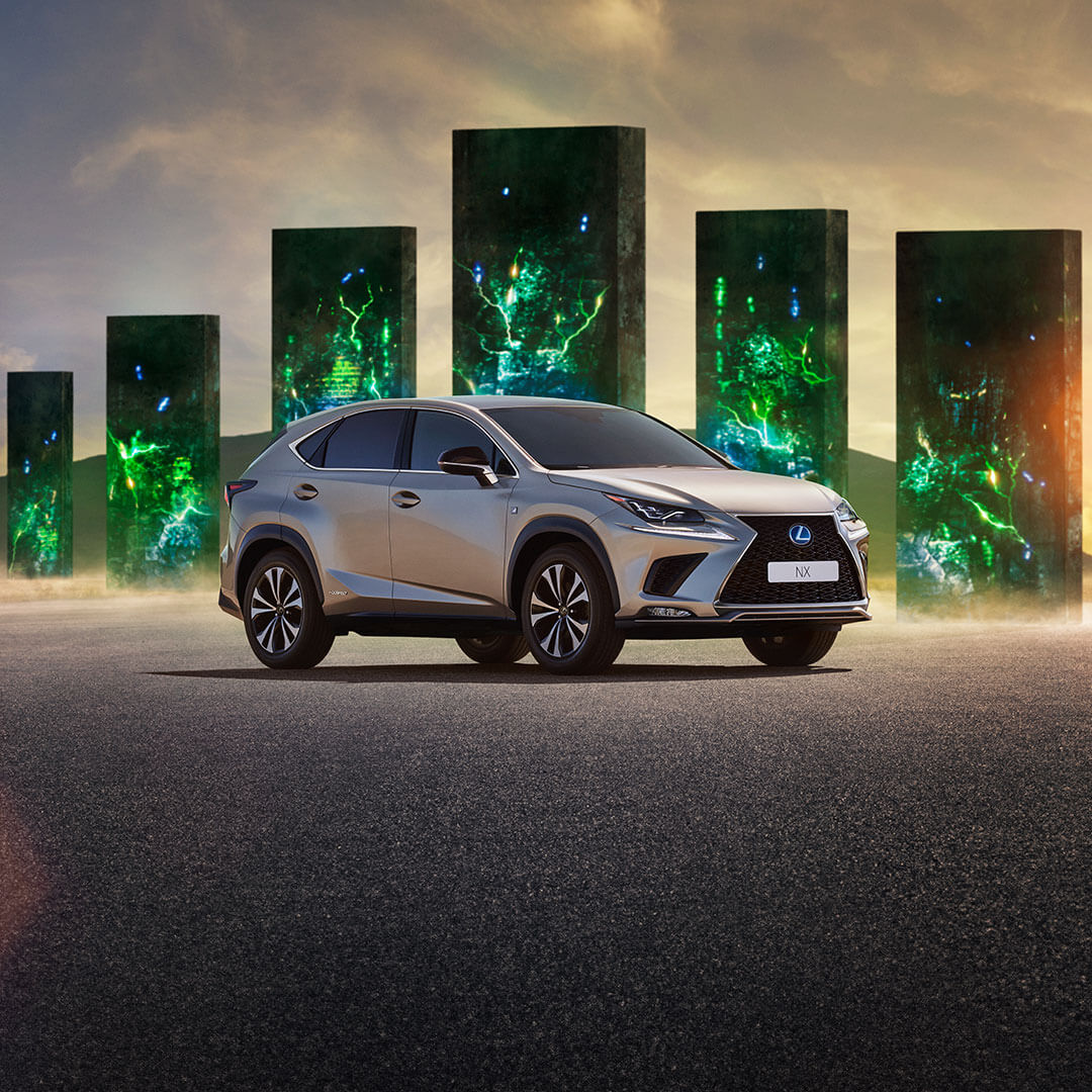 2021 lexus spring offers campaign offer nx