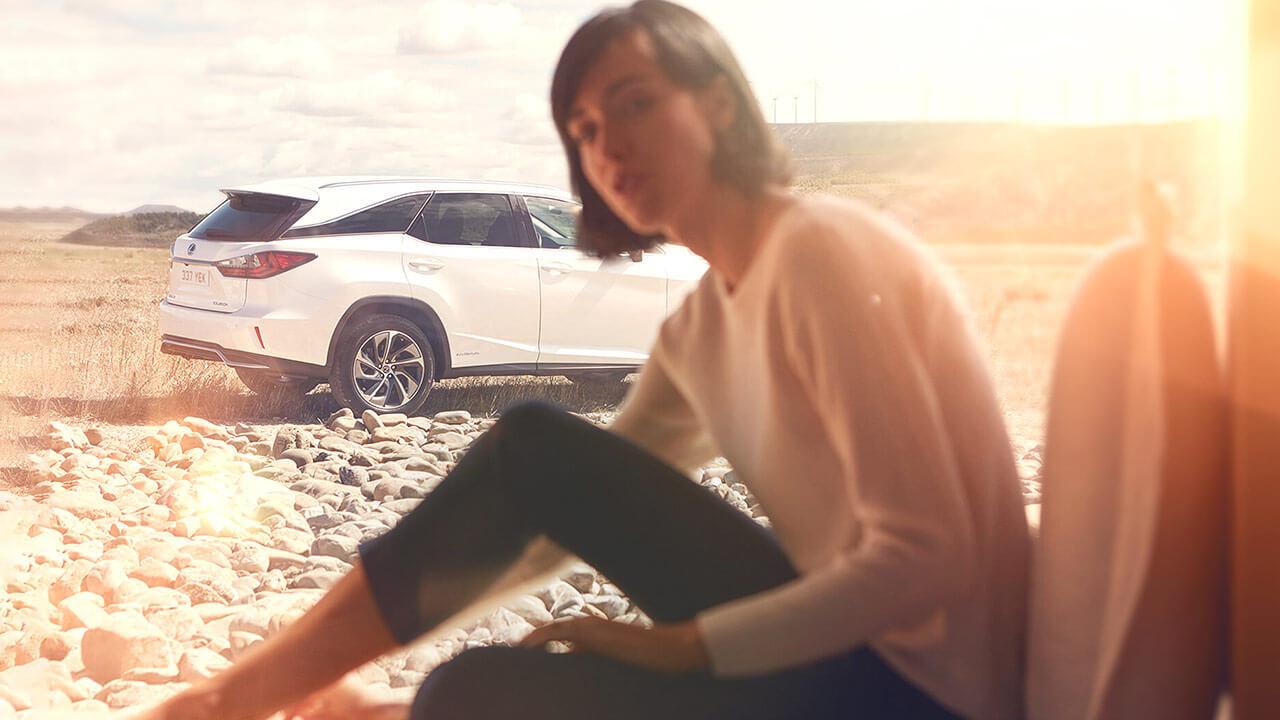 Lexus Relax Next Steps
