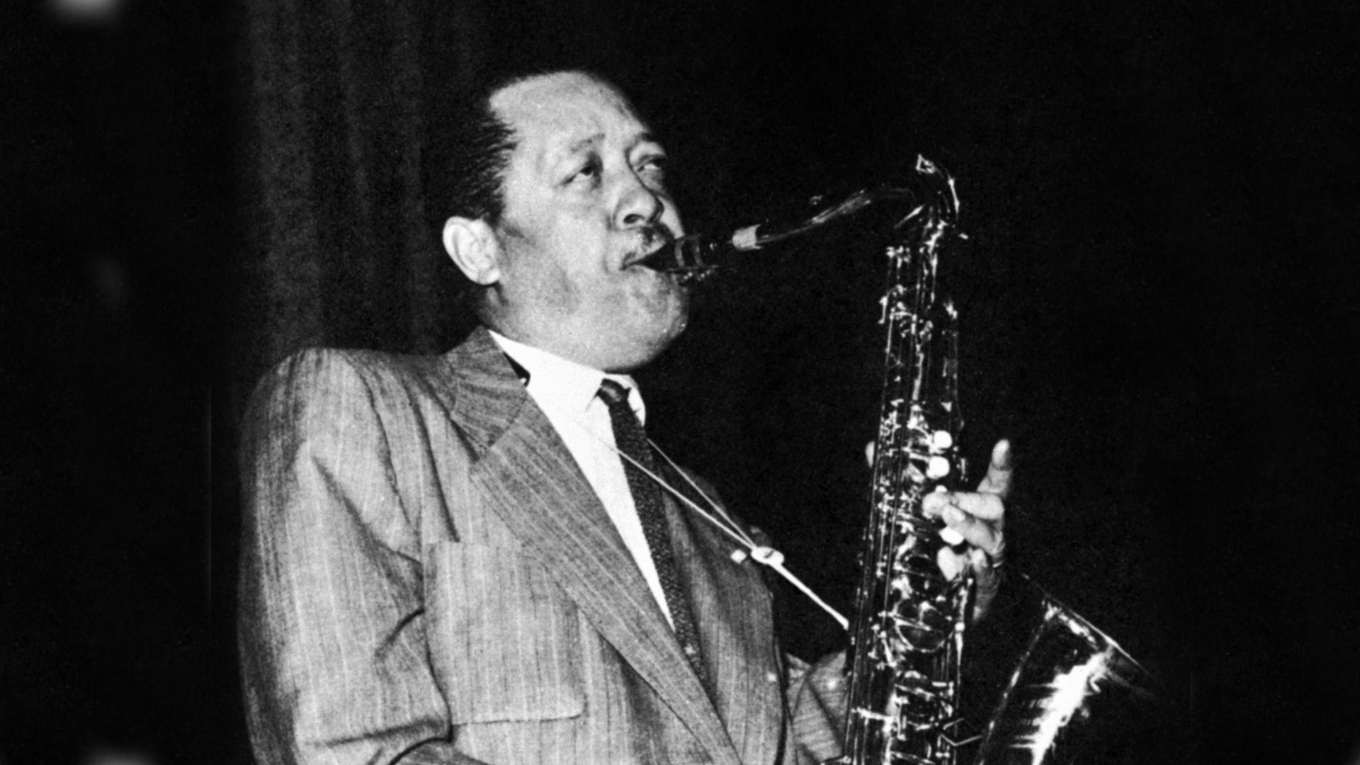 lester young hero