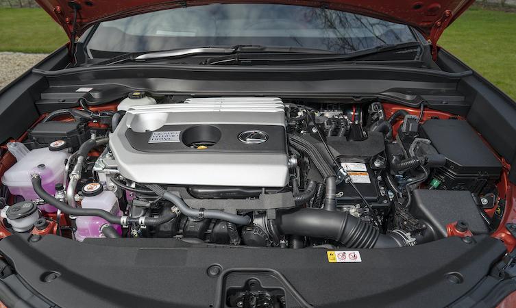 hybrid parked battery