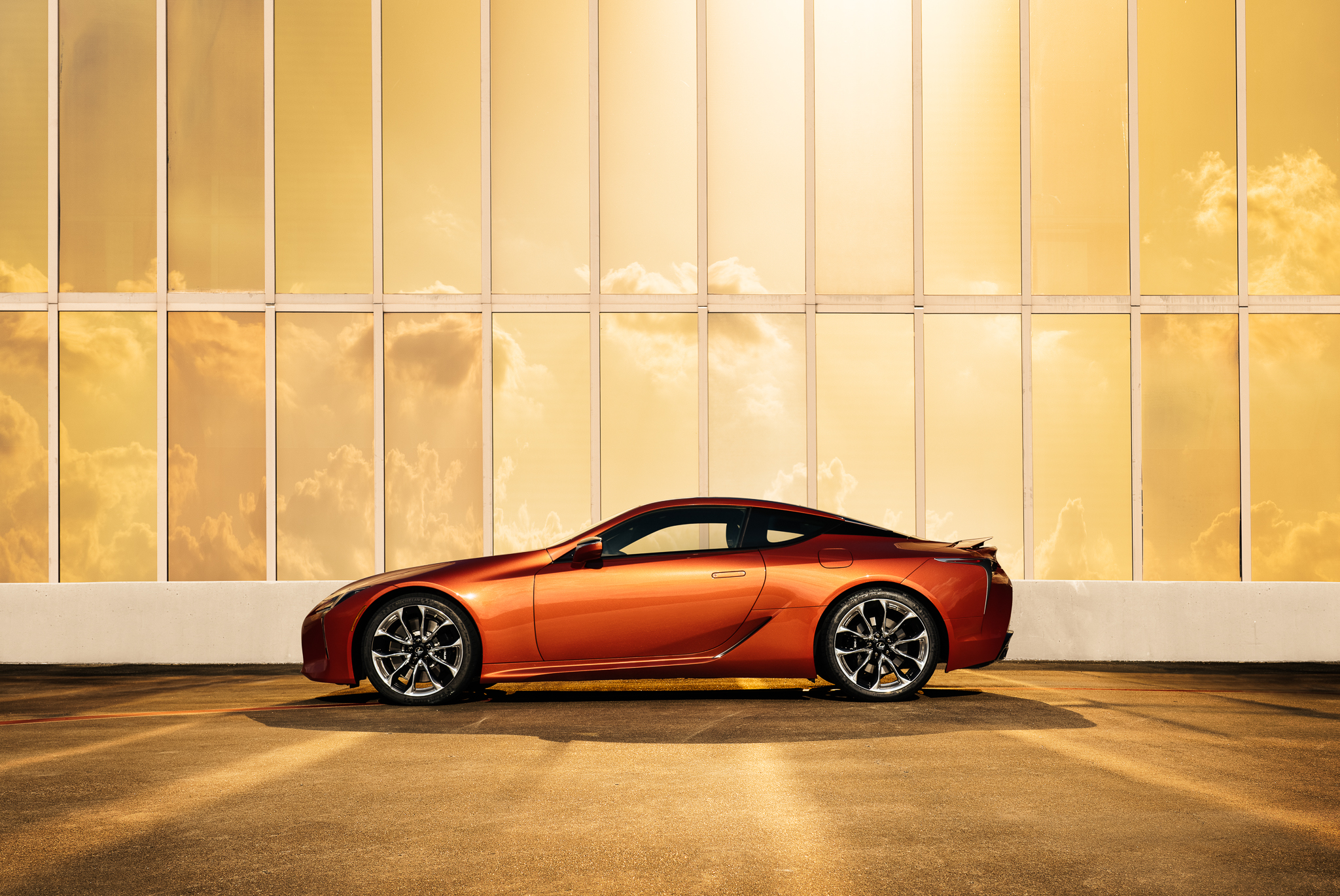 2021 lexus lc coupe new colour
