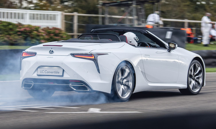 body image lcconvertible goodwood article