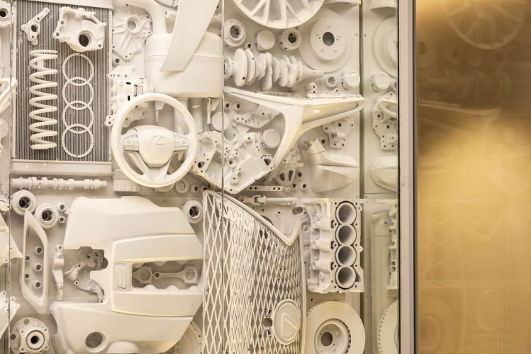 llb car parts