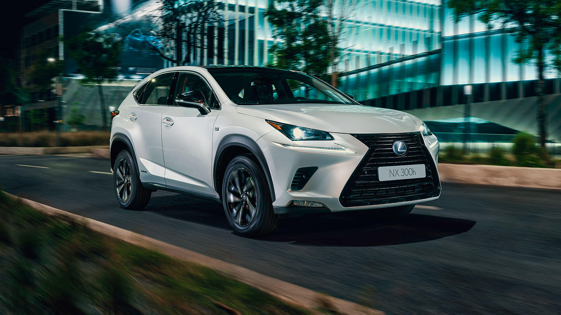 2018 lexus manuals nx