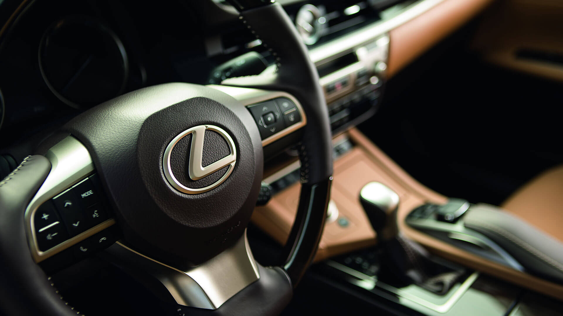 2017 lexus es gallery 018 interior