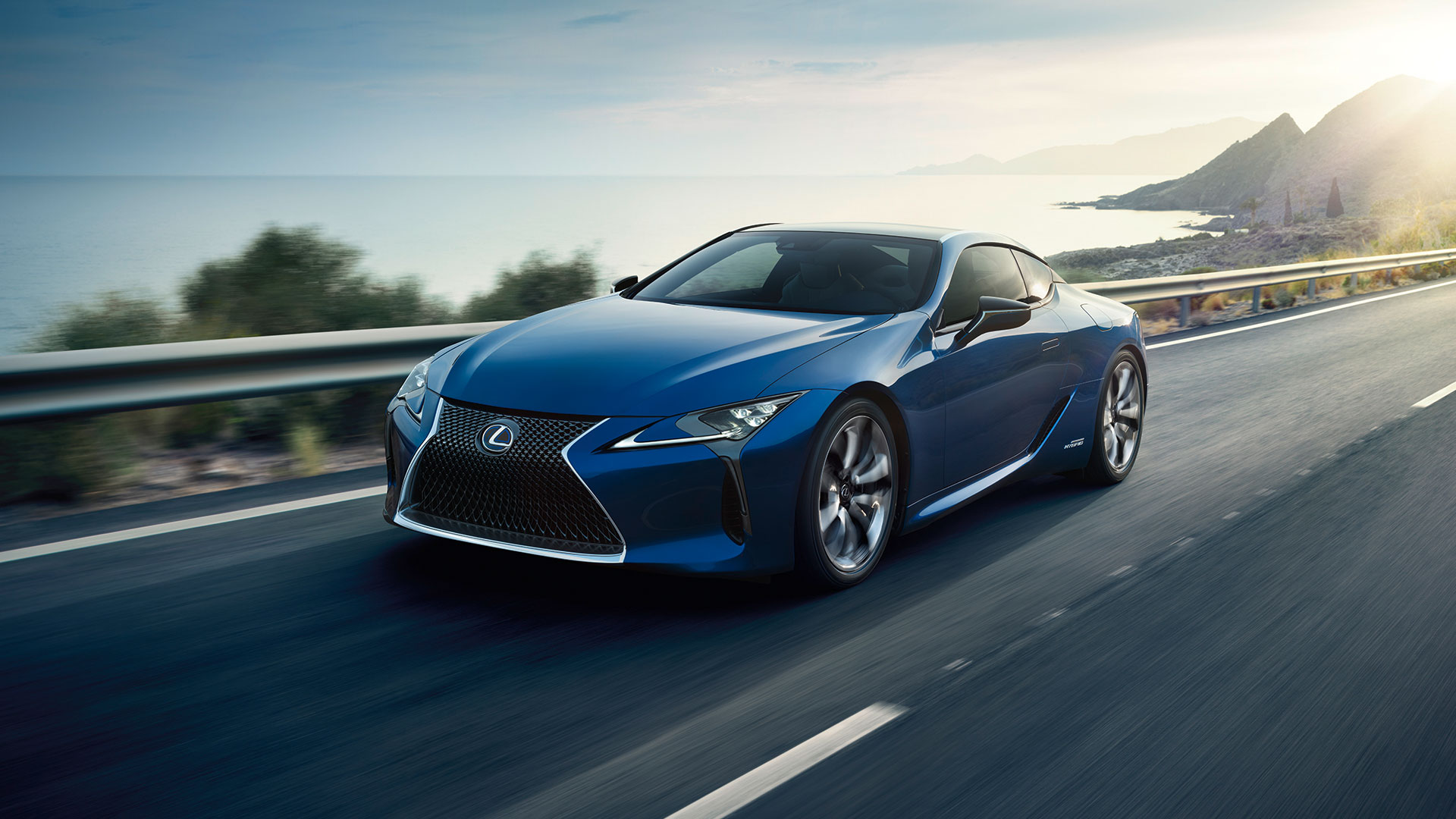 2018 lexus lc 500h blue next steps personalise 001