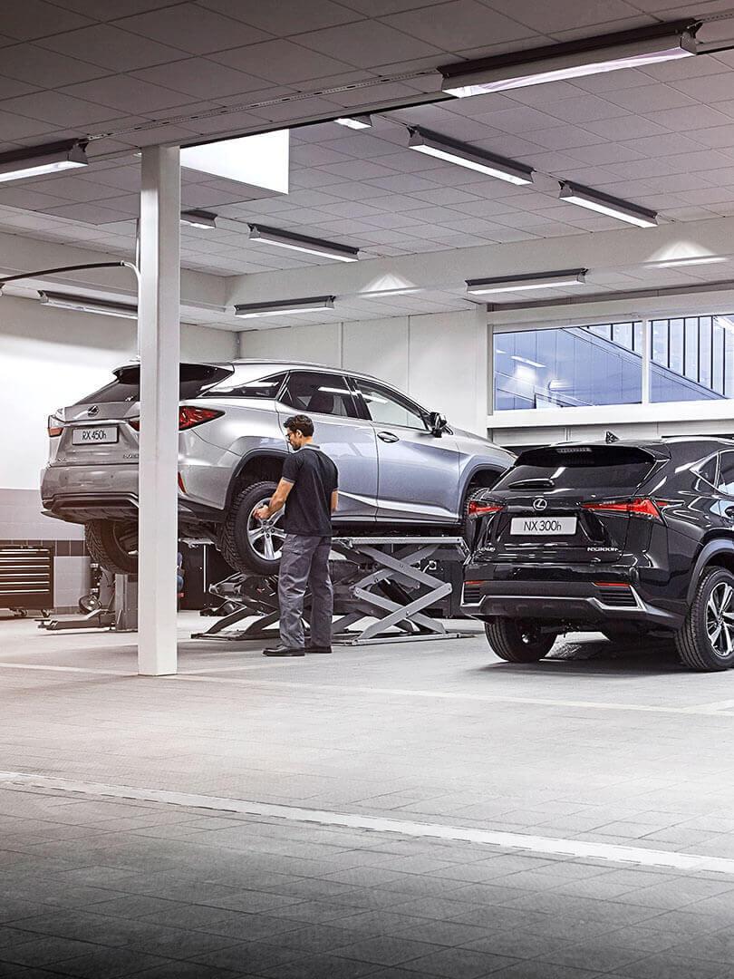 2019 lexus hybrid benefits lower costs