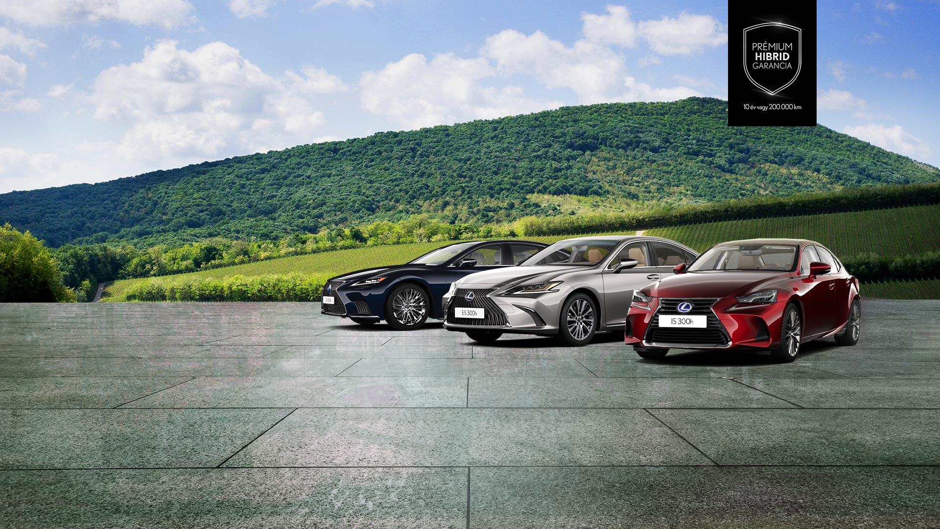 Copy of Copy of Premium Sedan Hero