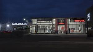 Lexus Halasztelek Picture desktop