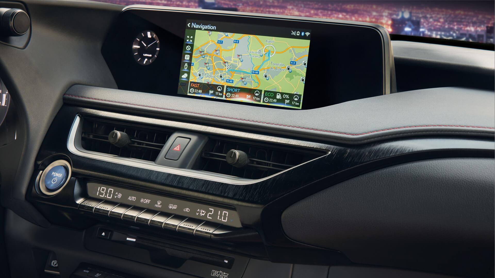 5 Premium Navigation image