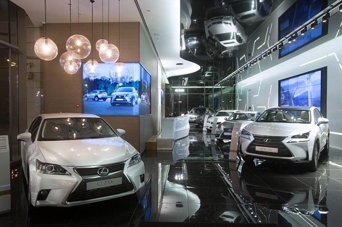 Lexus Retailer 2 Image