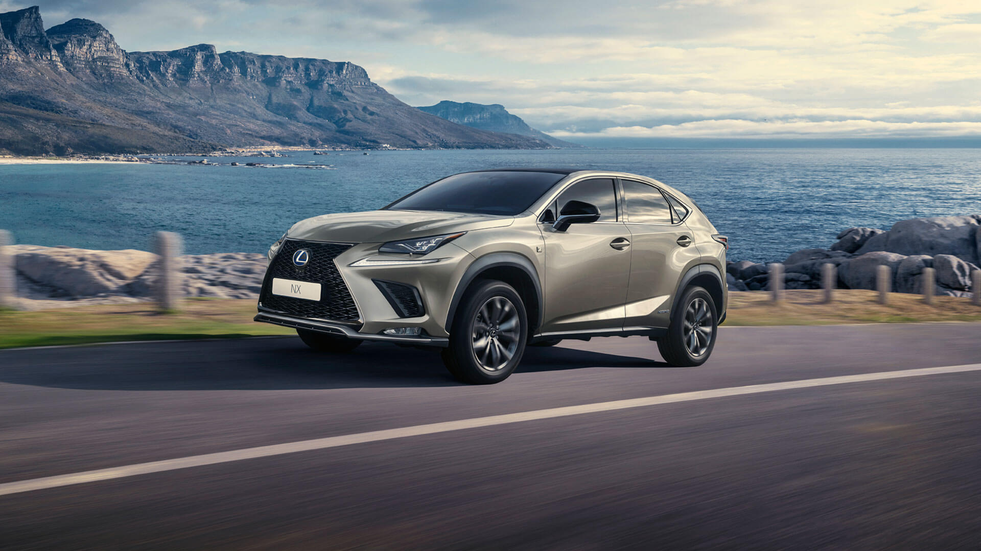 2020 lexus personal offers nx