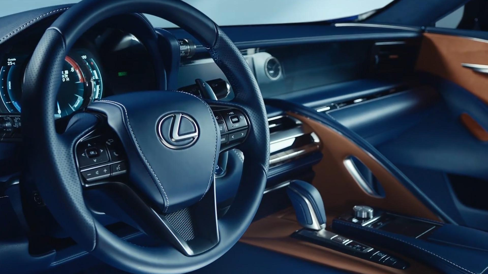 signature styling lc interior