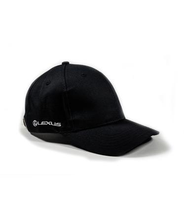 cappello sportivo nero