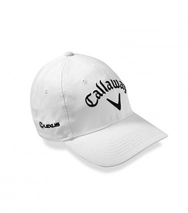 cappello golf bianco callaway