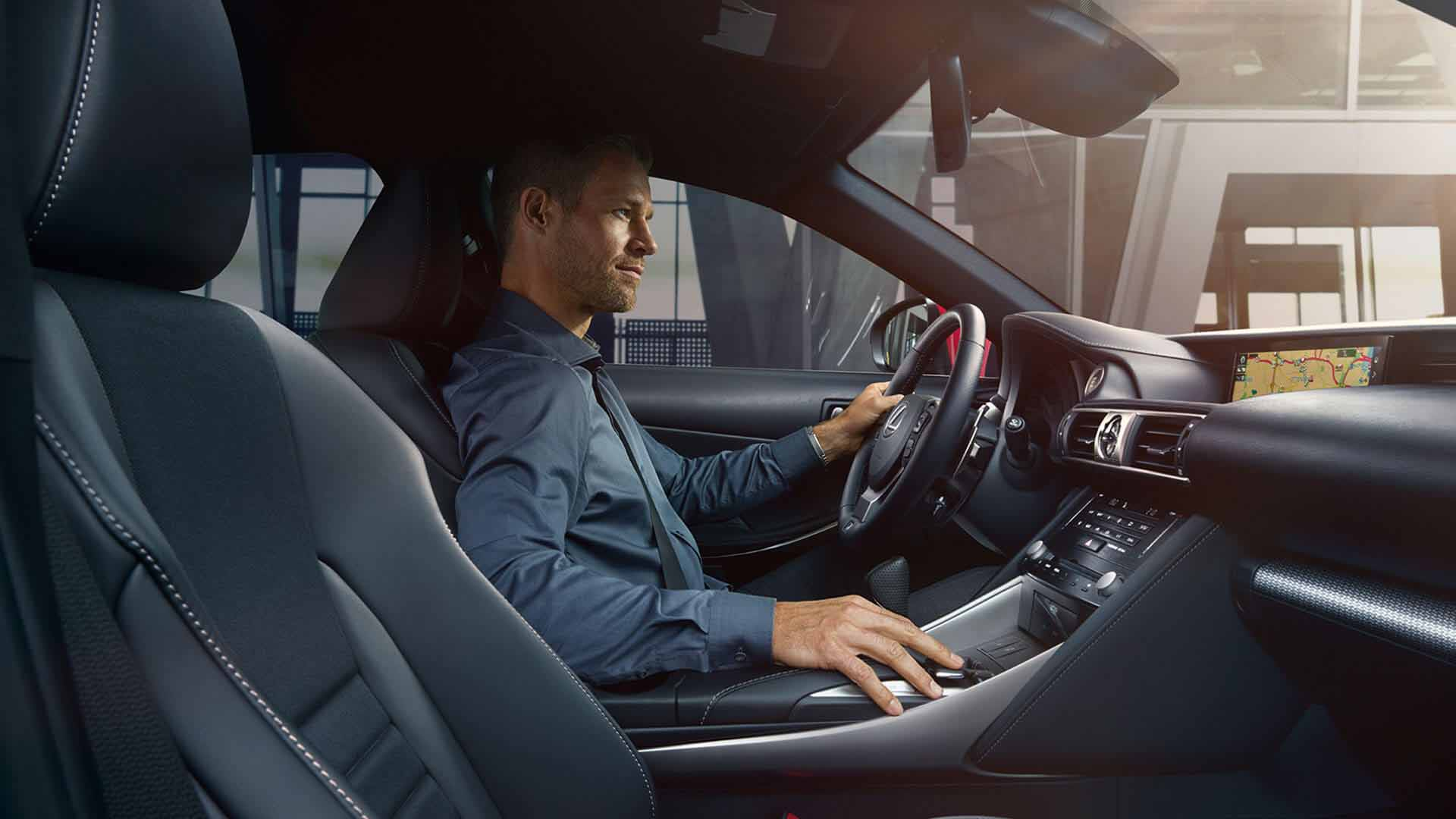 Lexus Pay Per Drive 1920x1080 image