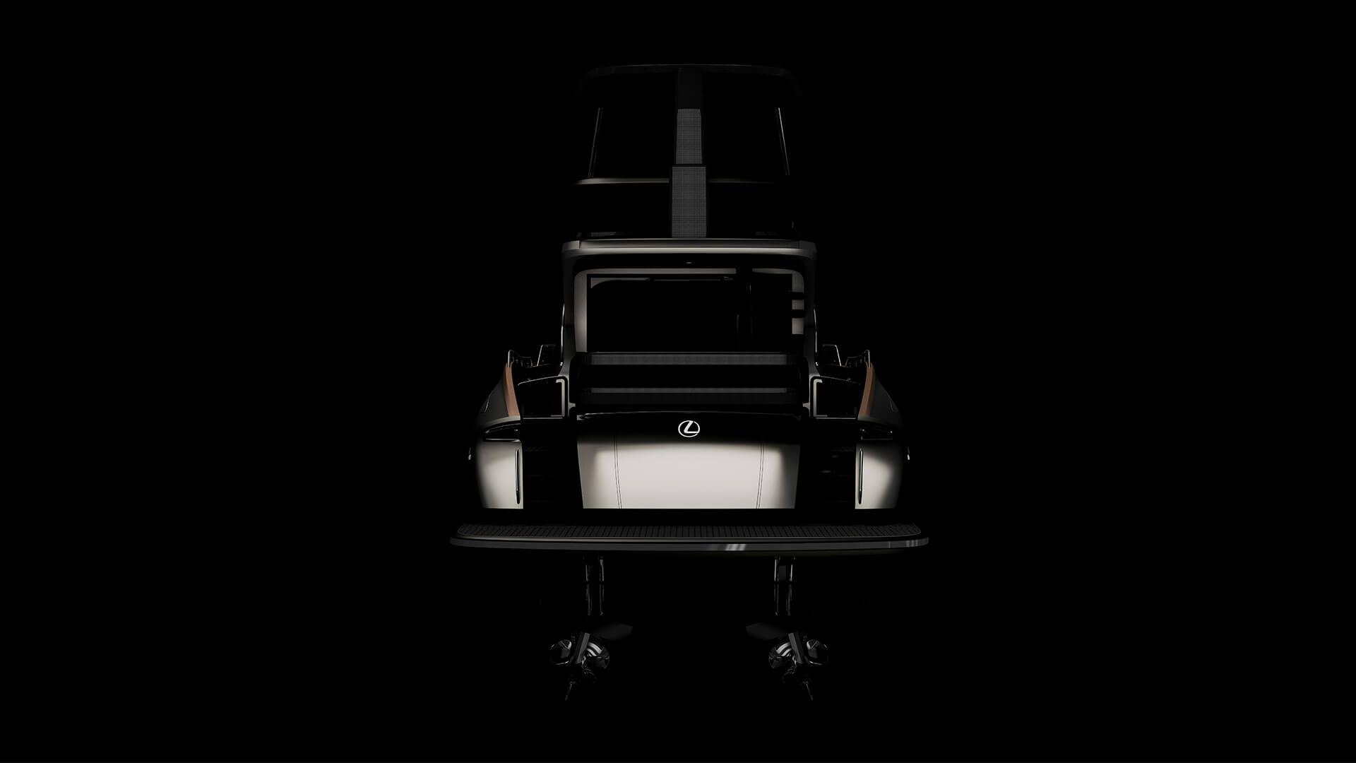 2019 lexus ly 650 luxury yacht gallery 07