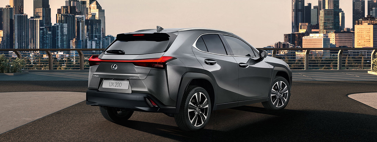 2019 lexus discover news and stories local
