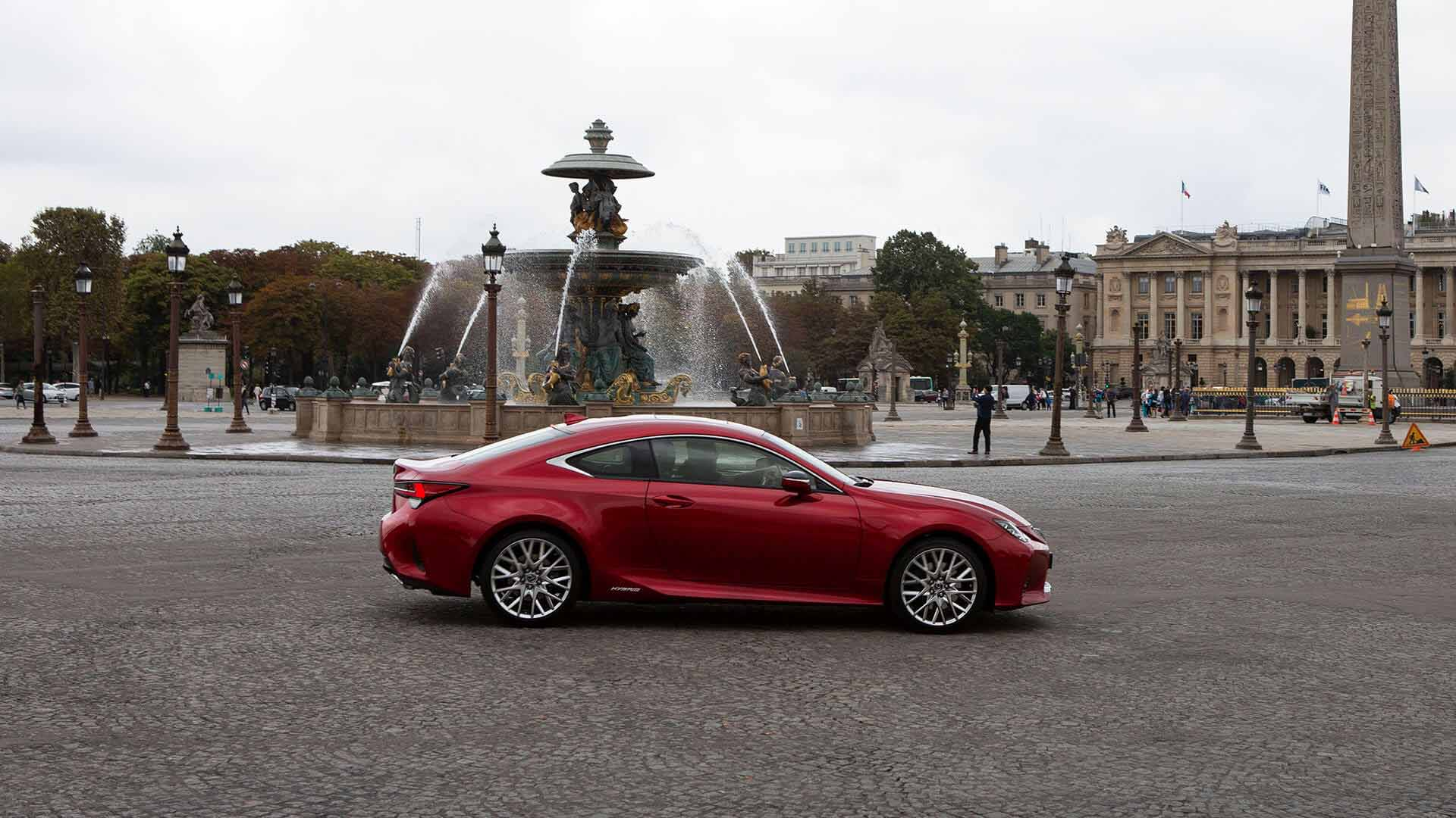 2018 lexus new rc gallery05