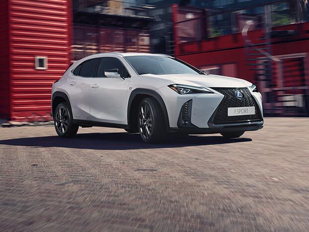2019 lexus hybrid overview benefits