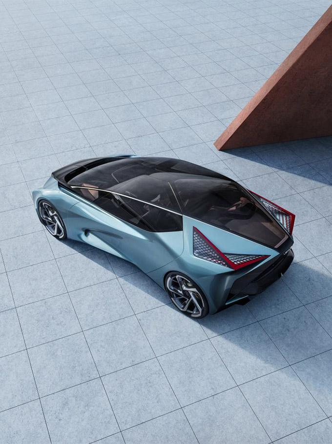 2020 009 Interview met Lexus CEO Koji Sato IMG wat betreft electriciteit