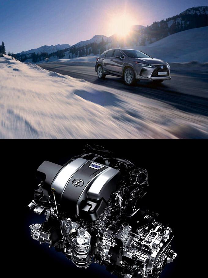 2019 020 Lexus RX pionier IMG3 680